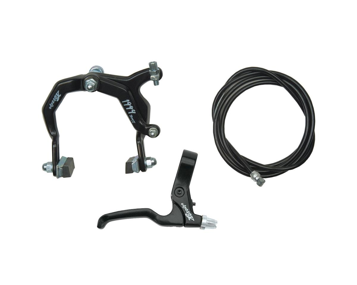 Odyssey 1999 Caliper Brake & Lever Set (Black)