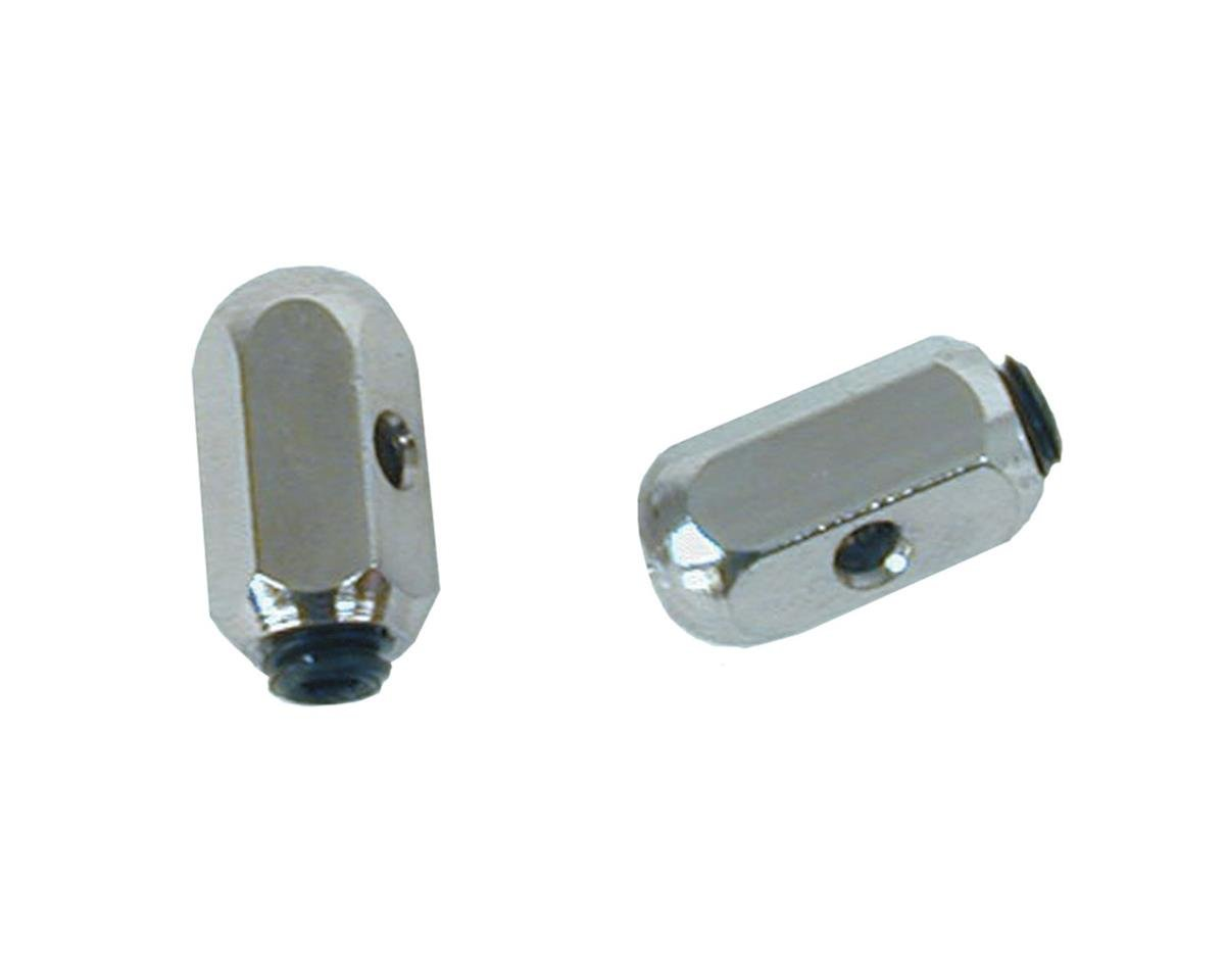 Odyssey Knarps Slip-free Cable Anchors (Pair)