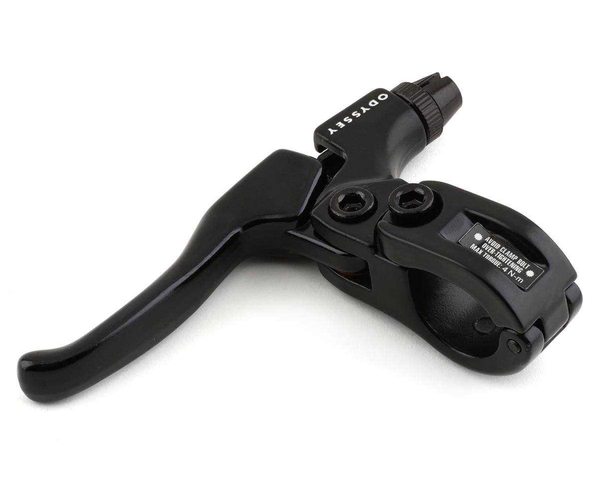 Odyssey Monolever Medium Left Brake Lever (Black)