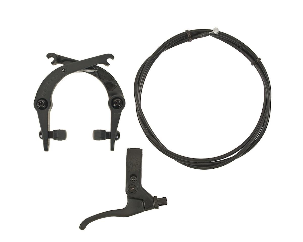 Odyssey Springfield Brake Kit (Black)