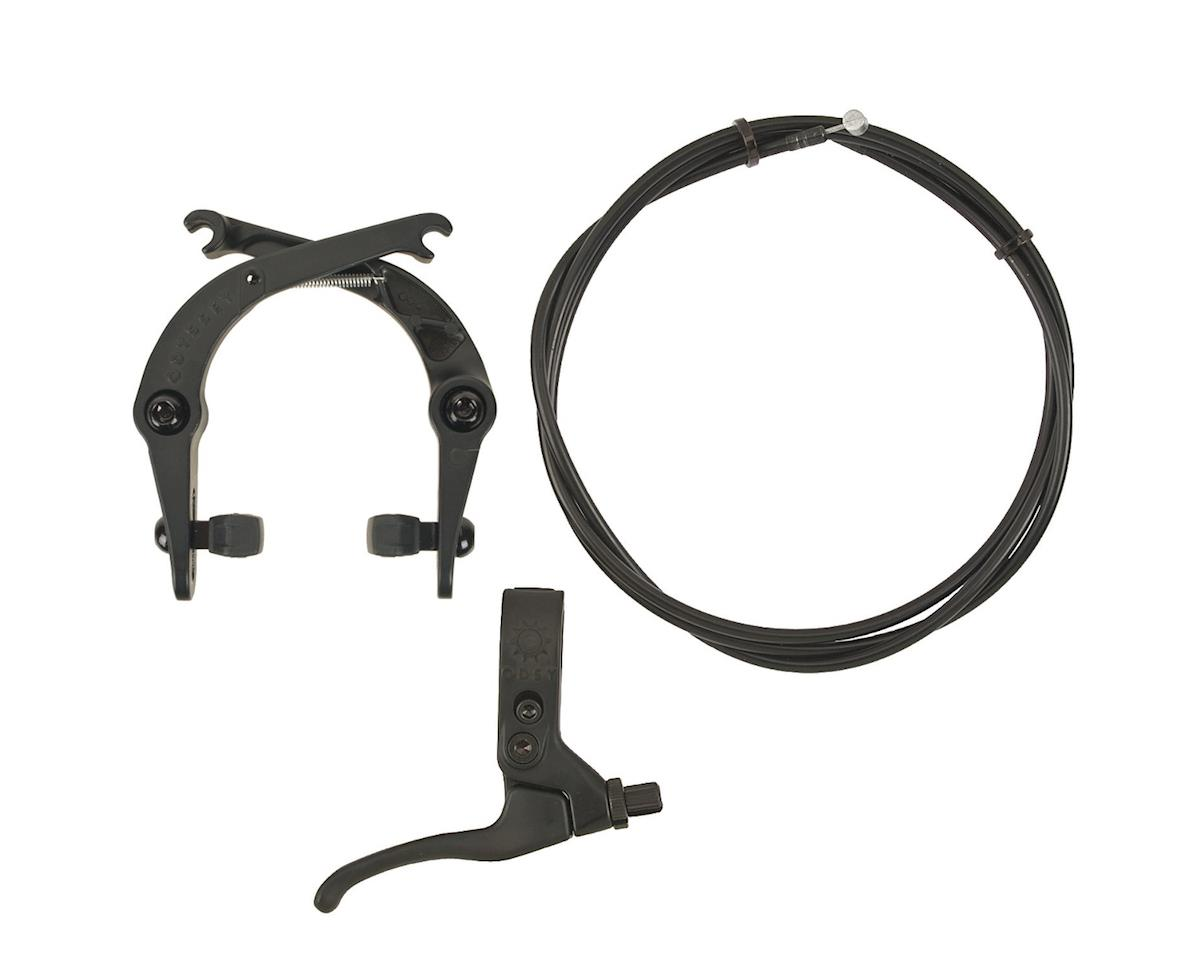 Springfield Brake Kit (Black)
