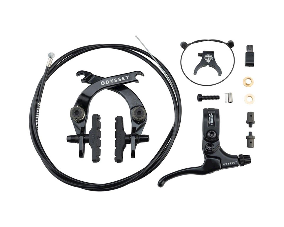 Odyssey Evo2.5 U-Brake Kit (Black)