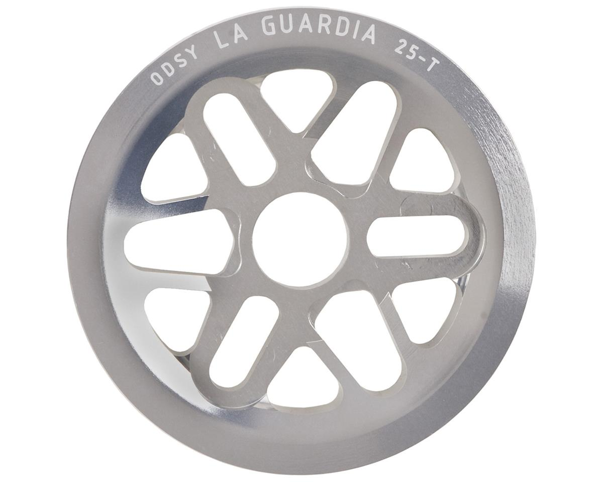 Odyssey La Guardia (Silver) (25T)