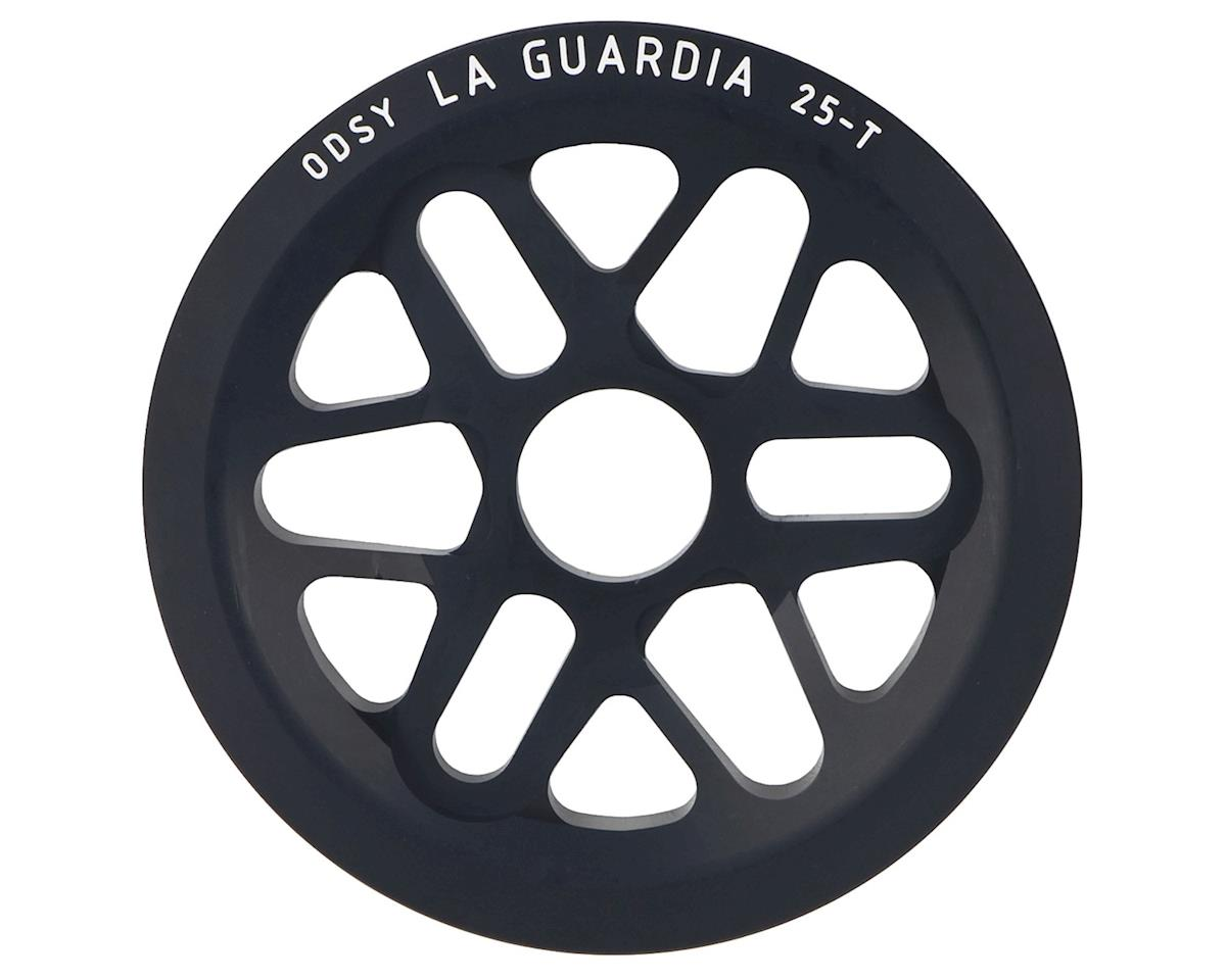 Odyssey Million Dollar Sprocket 2 La Guardia (Black) (28T)