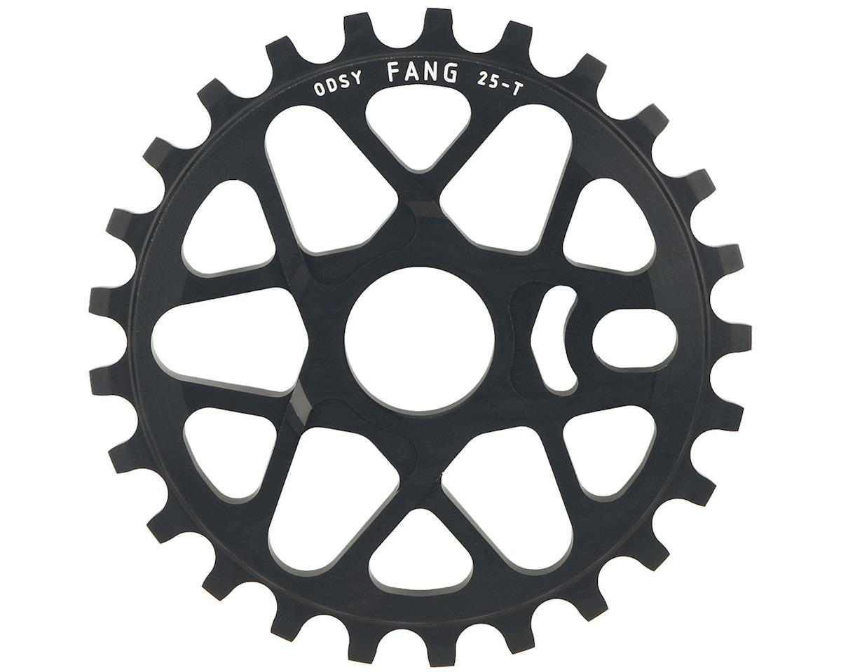 Odyssey Tom Dugan Fang Sprocket (Black) (25T)