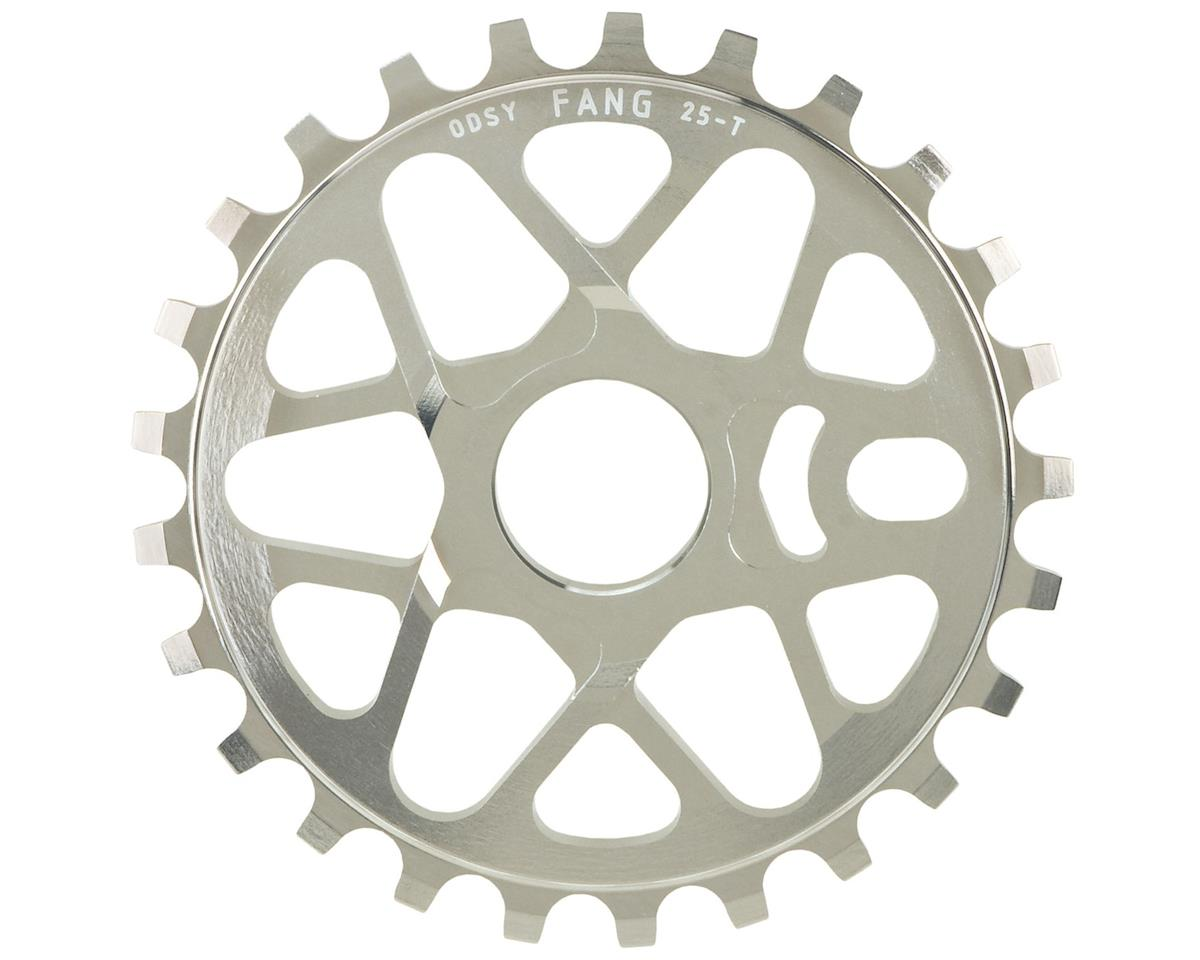 Odyssey Tom Dugan Fang Sprocket (Silver)