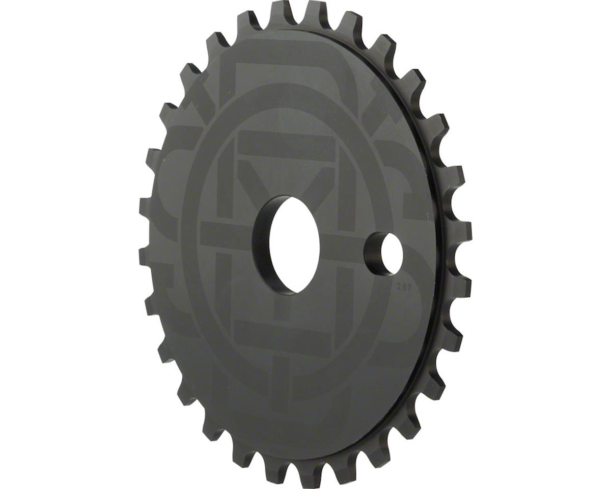 Odyssey Discogram Sprocket (Black w/ Decals) (28T)