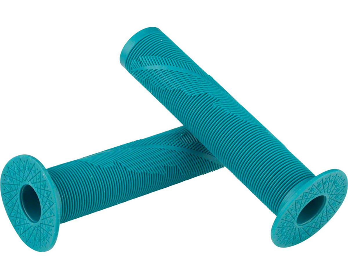 Turquoise Green Including Barends Odyssey Tom Dugan Soft BMX Grips