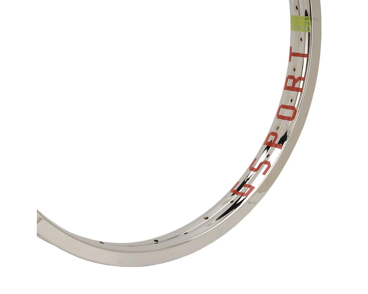 Odyssey G Sport Roll Cage Chrome Rim