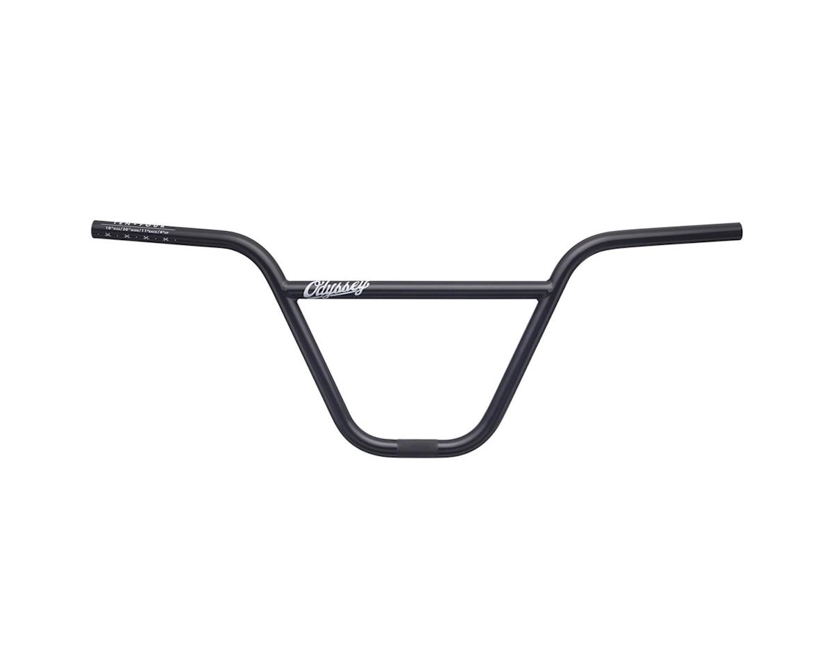 "Odyssey Ten Four 10"" Handlebars (Black)"