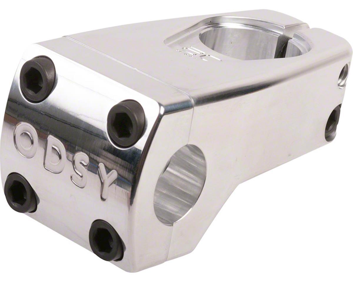 CFL V2 Stem (Polished Silver)