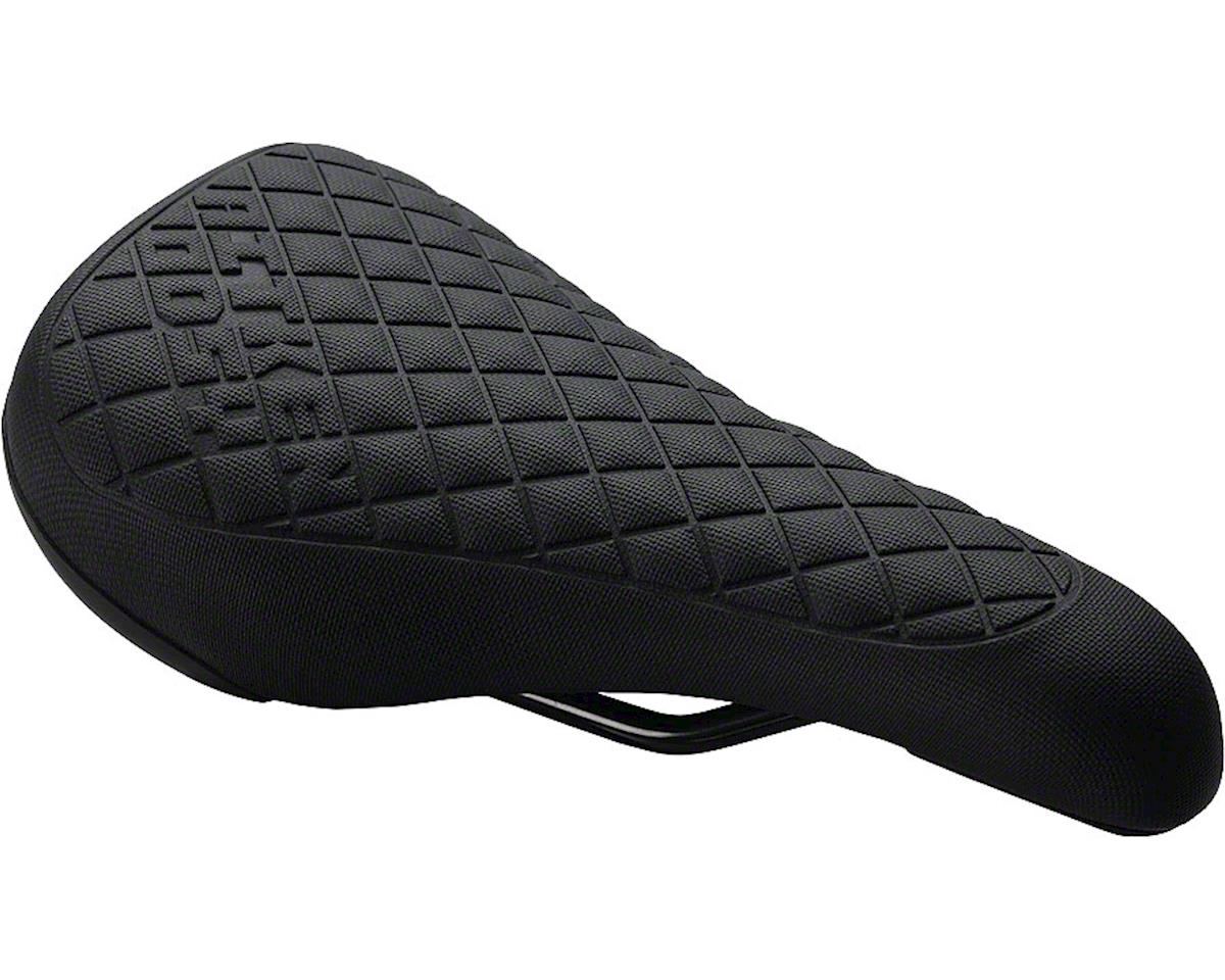 Odyssey Mike Aitken Railed Seat (Black)