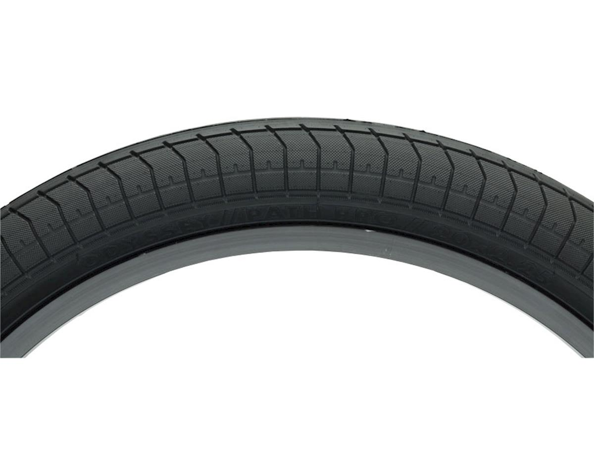 Odyssey Path Pro Cruiser Tire (Black) (24 x 2.20)