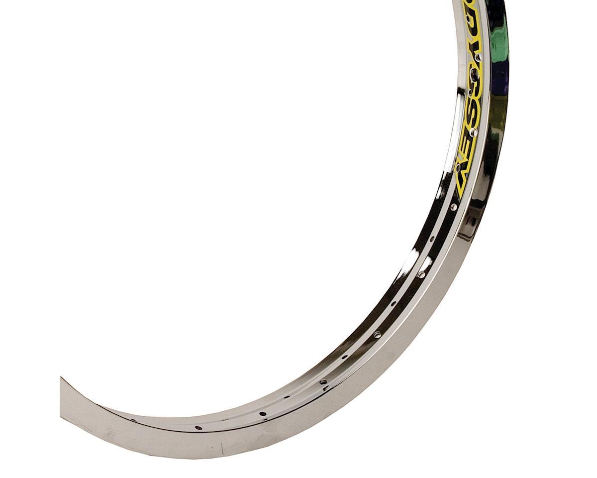 """Odyssey HazardLite 20"""" Rim (Chrome) (36H)"""