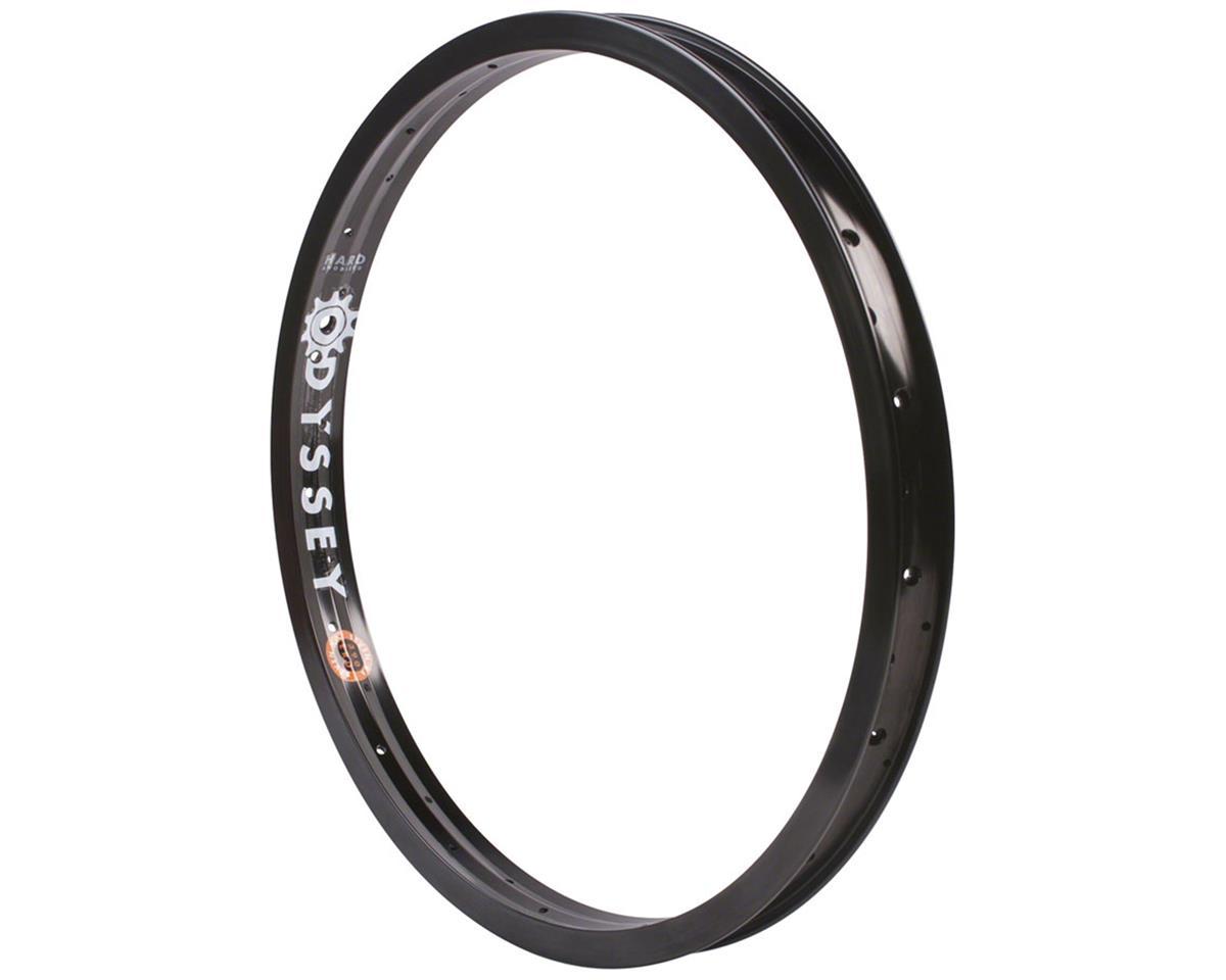 "Odyssey 7K BMX Rim (Hard Black) (20 x 1.75"") (36H)"