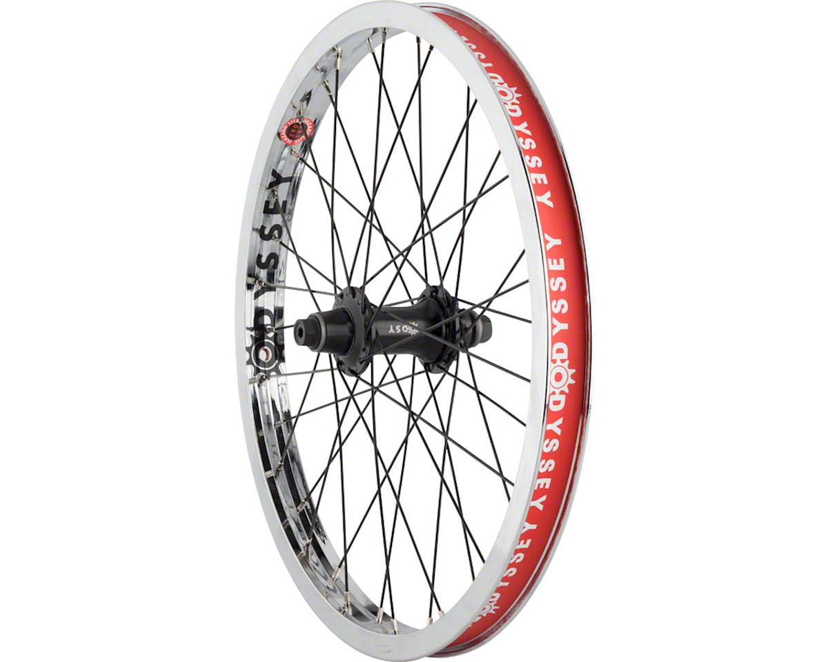 Odyssey Hazard Lite Rear Wheel Cassette (Chrome) (9T)