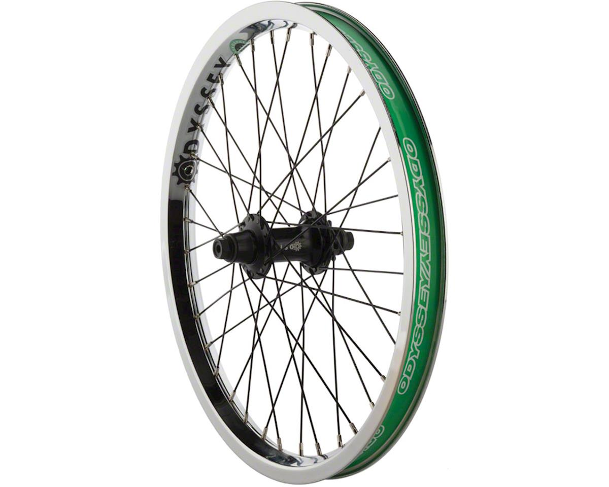 Odyssey A Plus Rear Wheel (Chrome)