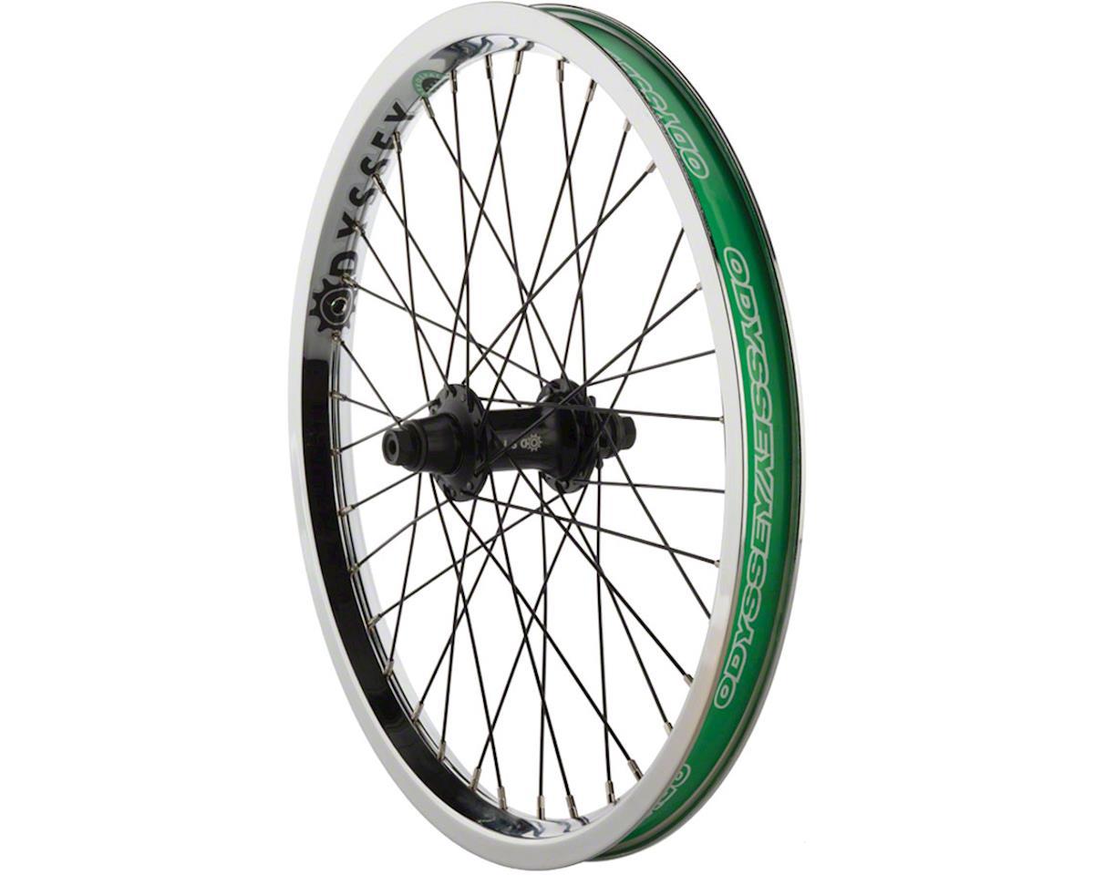 Odyssey A Plus Rear Wheel (Chrome)