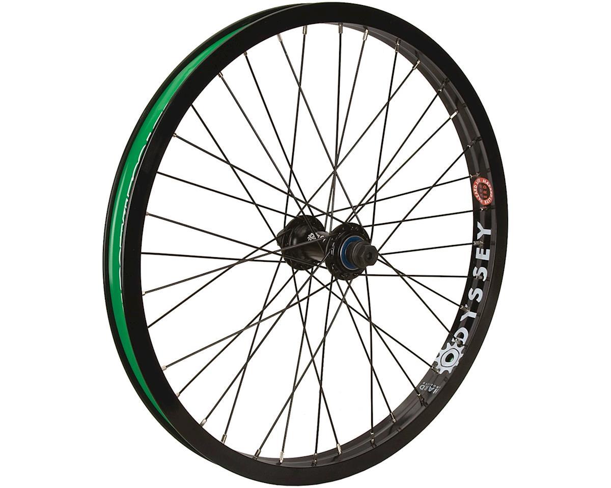 Odyssey Q1 Front Wheel (Black)
