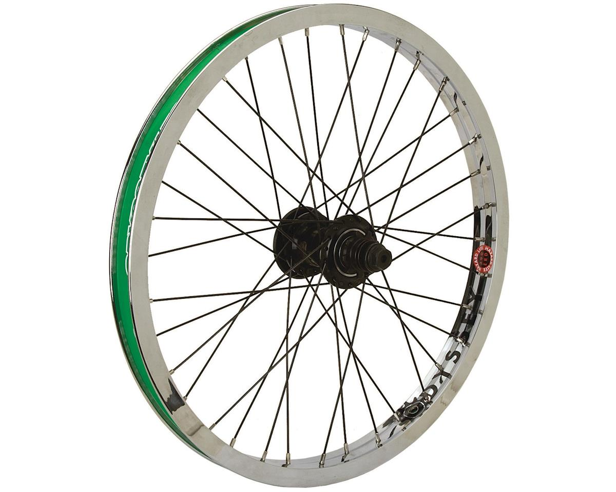 Odyssey Rear Wheel (Hazard Lite Rim)