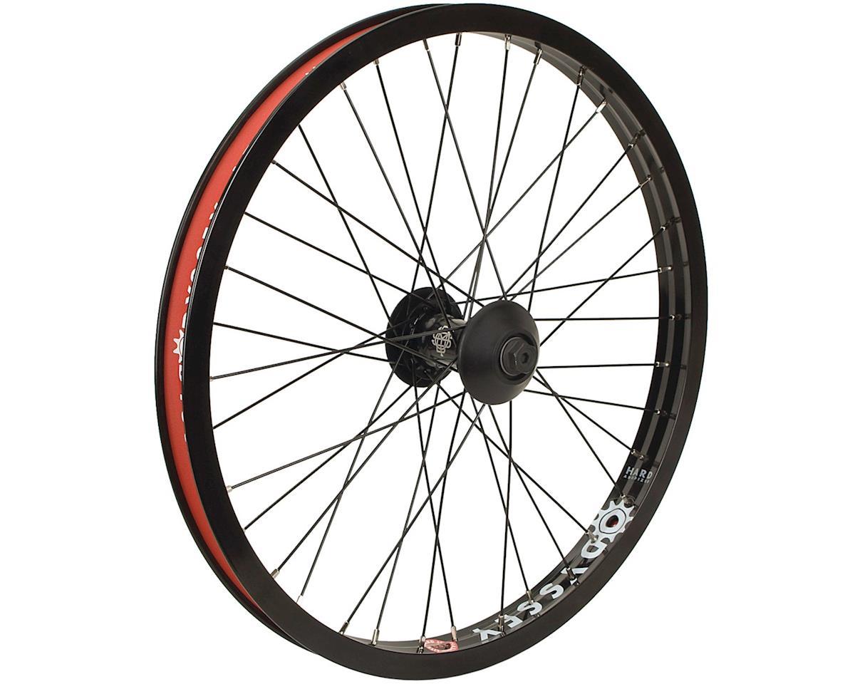 Odyssey Front Hazard Lite Wheel (Black)