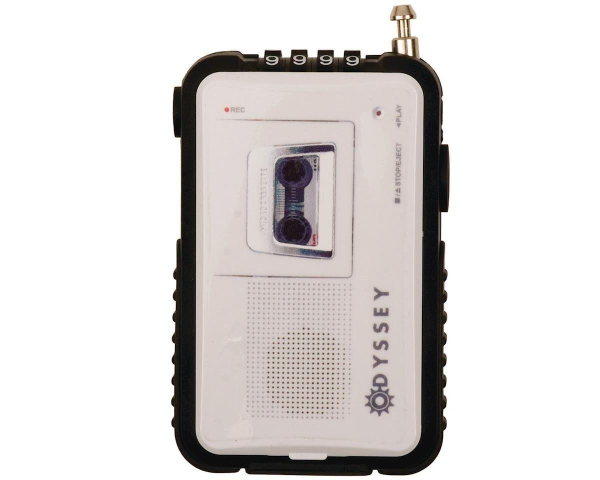Odyssey Kable Lock (White) [Y-702-KLOCK]   Accessories