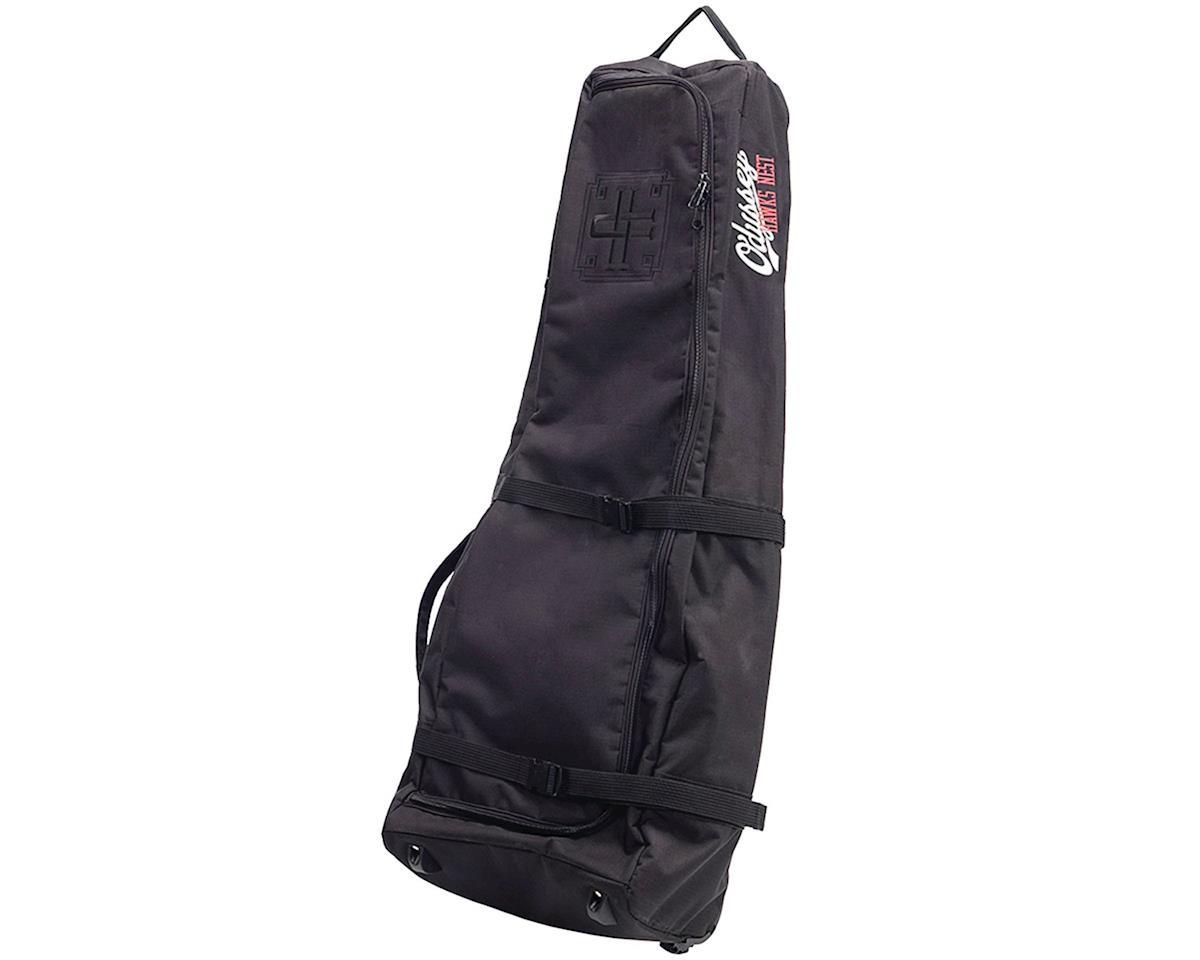Odyssey Monogram BMX Bike Bag (Black)