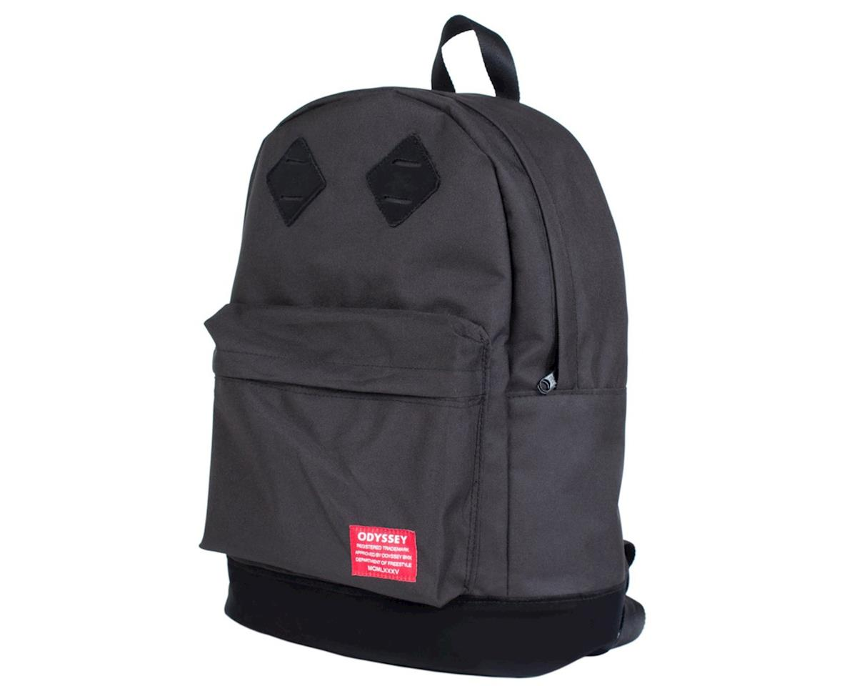 Odyssey Gamma Backpack (Black)