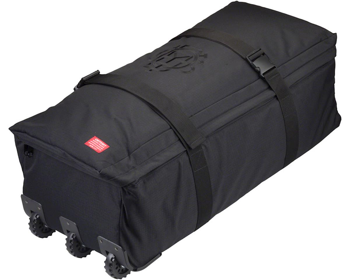 Odyssey Traveler BMX Bike Bag (Black) | relatedproducts