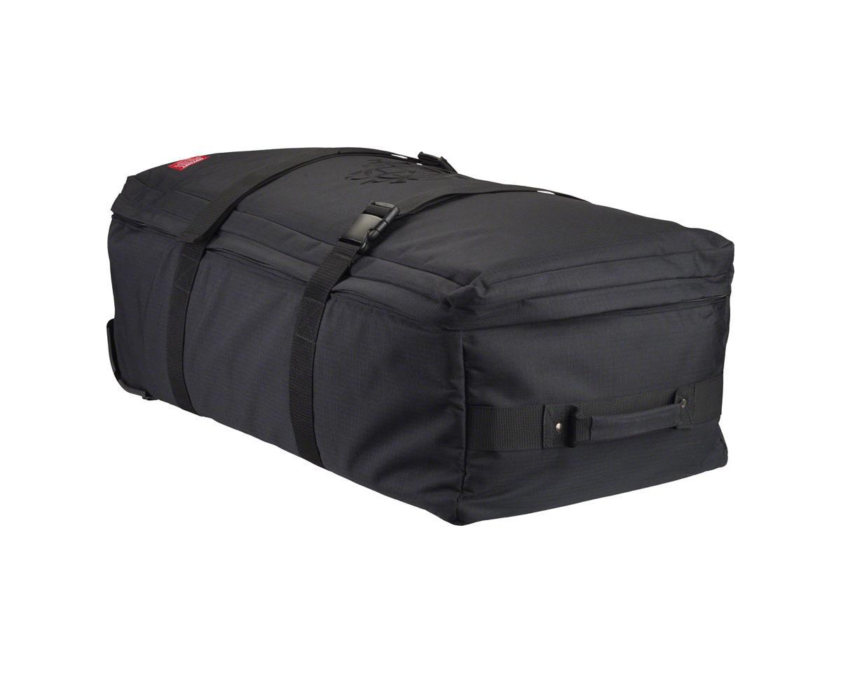 Image 2 for Odyssey Traveler BMX Bike Bag (Black)