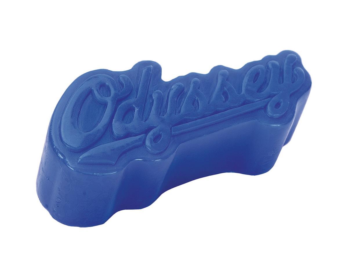 Odyssey Slugger Logo Grind Wax (Blue)