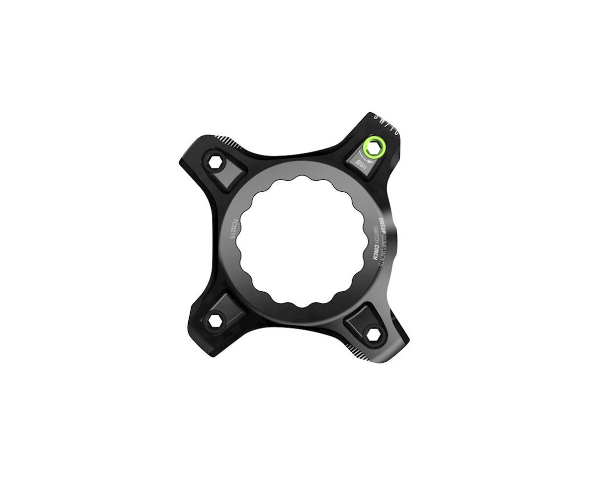 OneUp Components Switch Carrier (Black) (Race Face Cinch) (Boost)