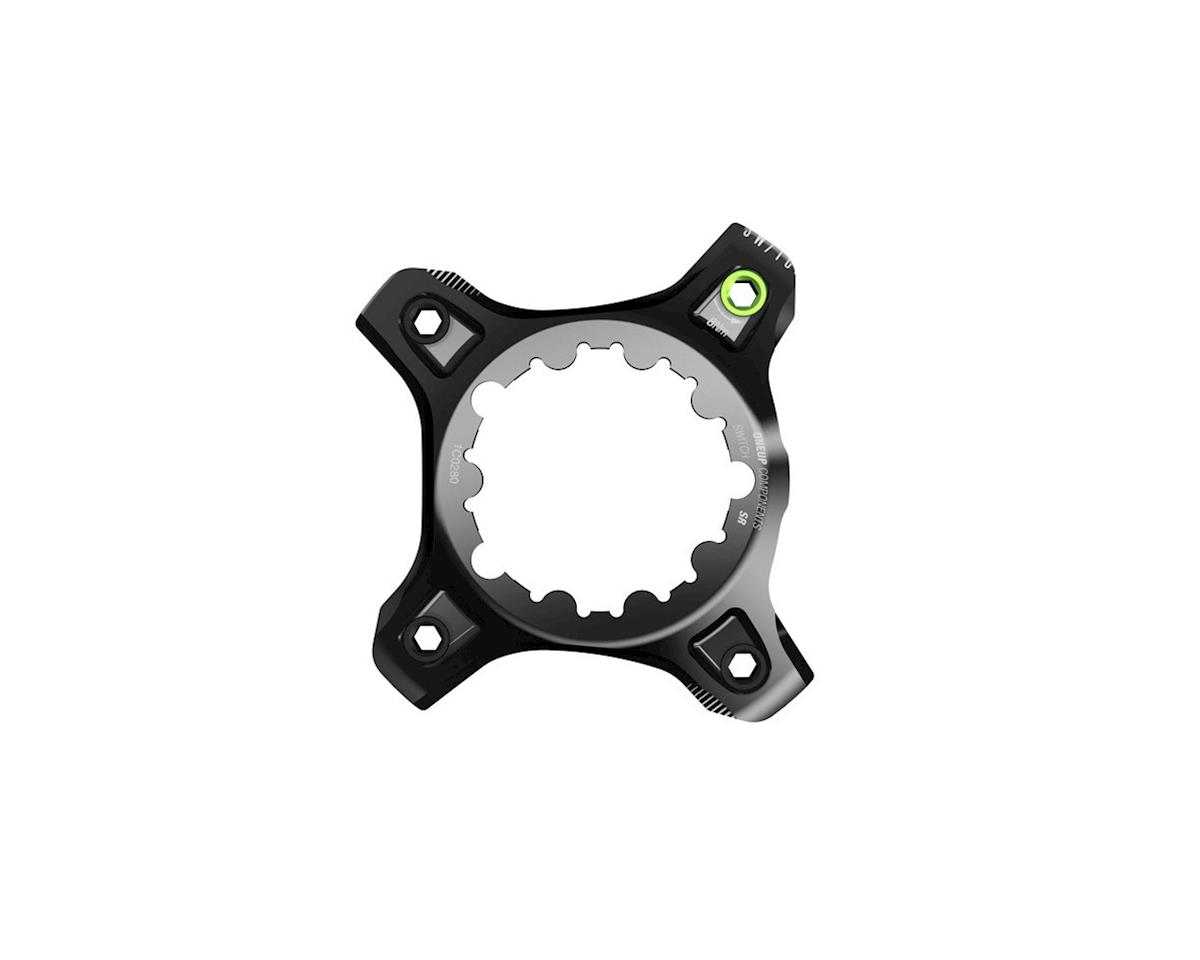 OneUp Components Switch Carrier (Black)  (SRAM) (Boost) (3mm)
