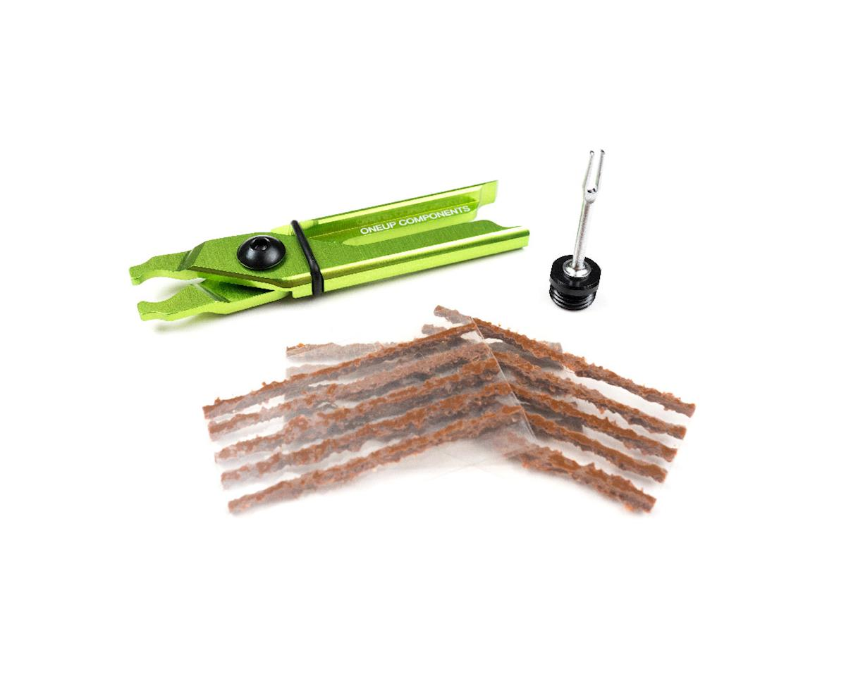 EDC Plug & Pliers Kit (Green)