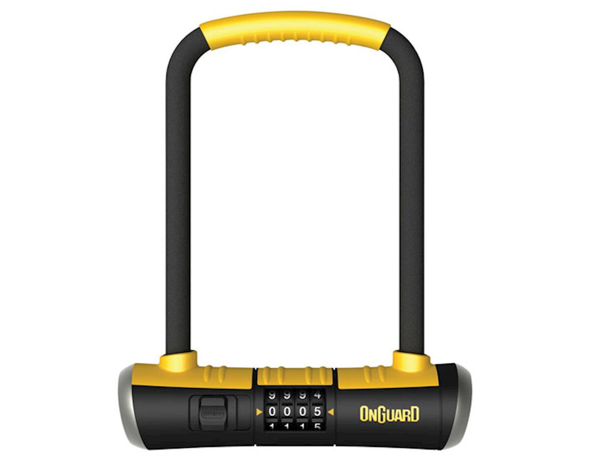 Onguard Bulldog Series U-Locks