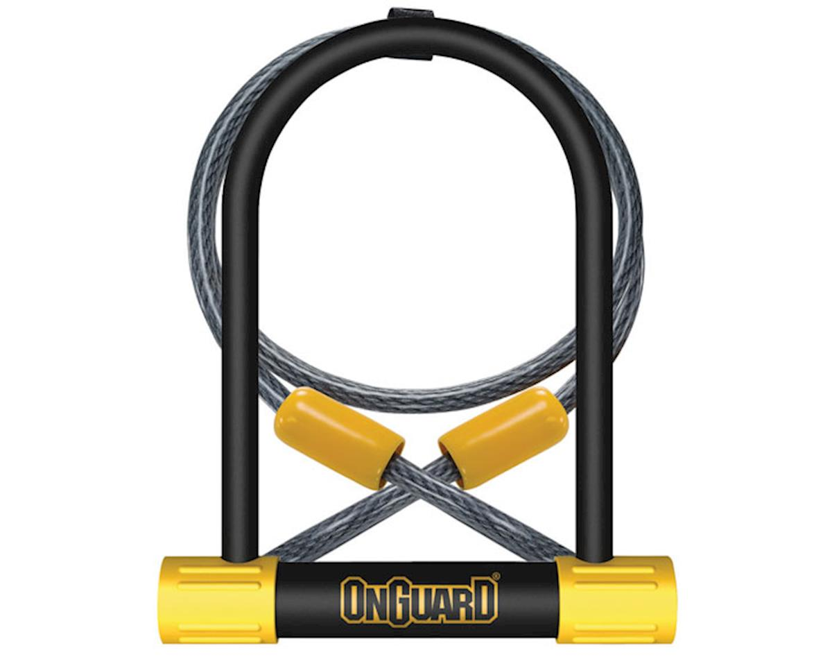Bulldog Series U-Locks