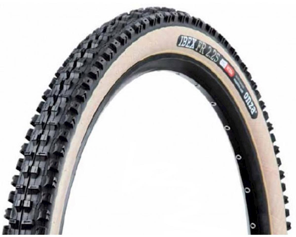 "Onza Ibex 650b Tire (Tan Skinwall) (27.5 x 2.4"")"