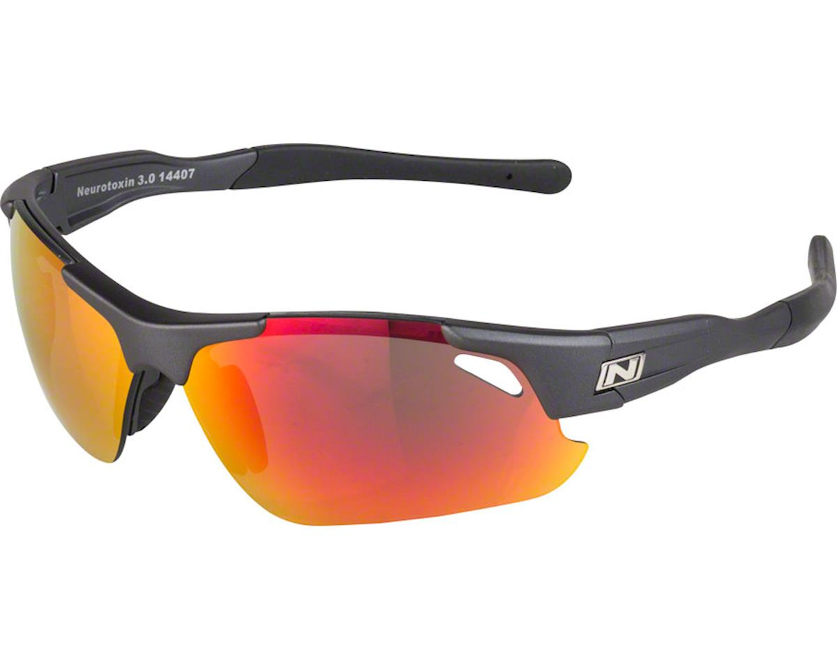 Optic Nerve Neurotoxin 3.0 Sunglasses (Carbon)