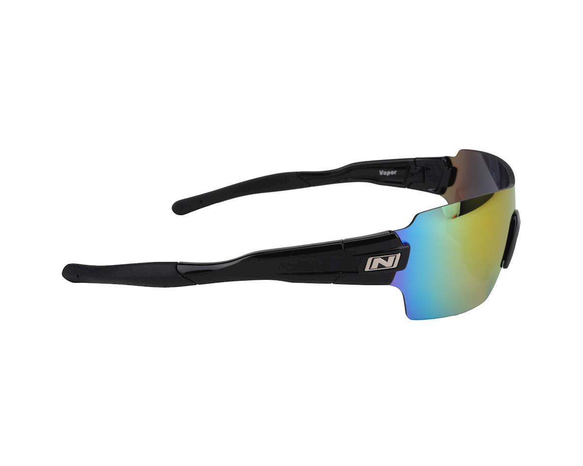 c2e0df5099183 Optic Nerve Vapor Multi-Lens Sunglasses (Shiny Black Pink Zaio)  14412
