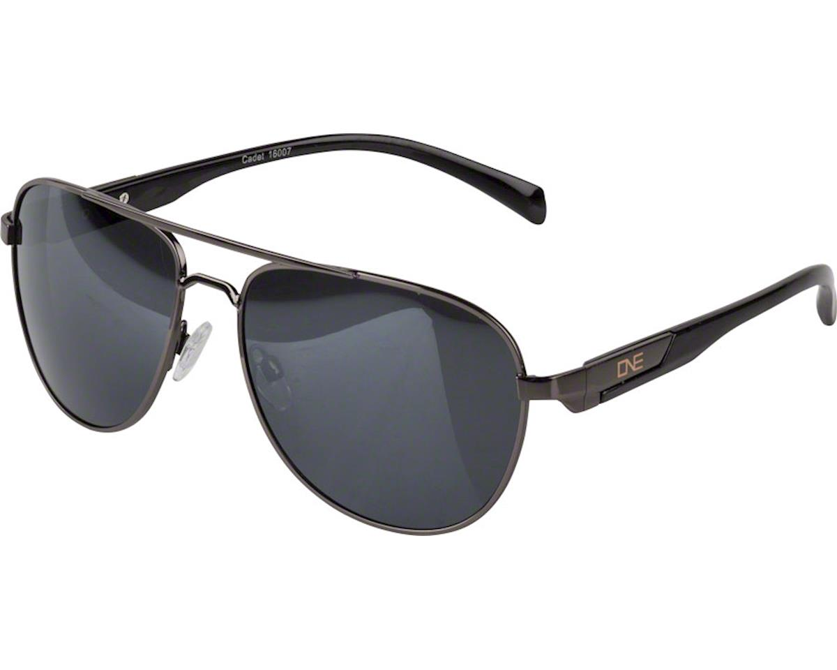 Optic Nerve ONE Cadet Polarized Sunglasses (Gunmetal)