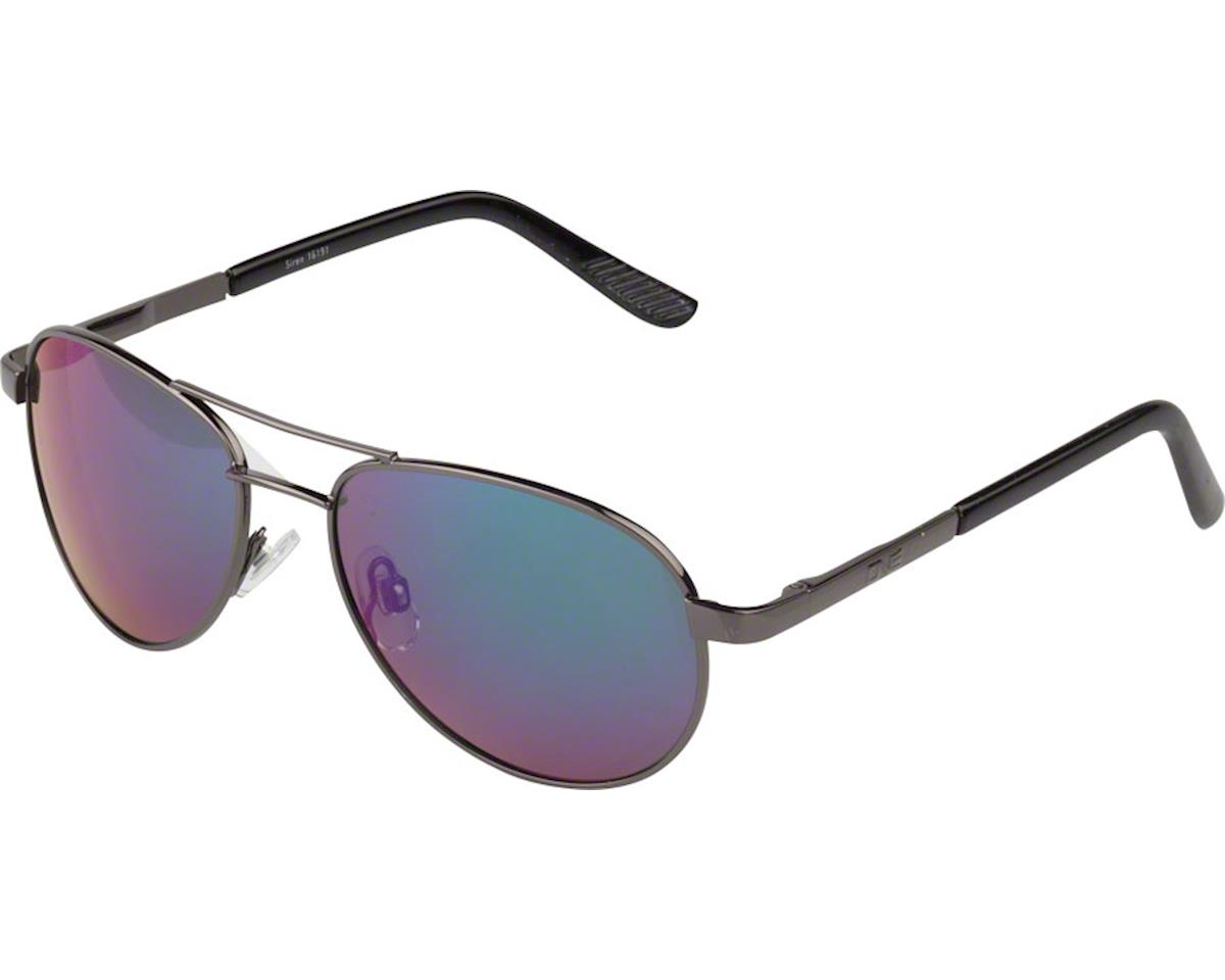Optic Nerve ONE Siren Polarized Sunglasses (Gunmetal)