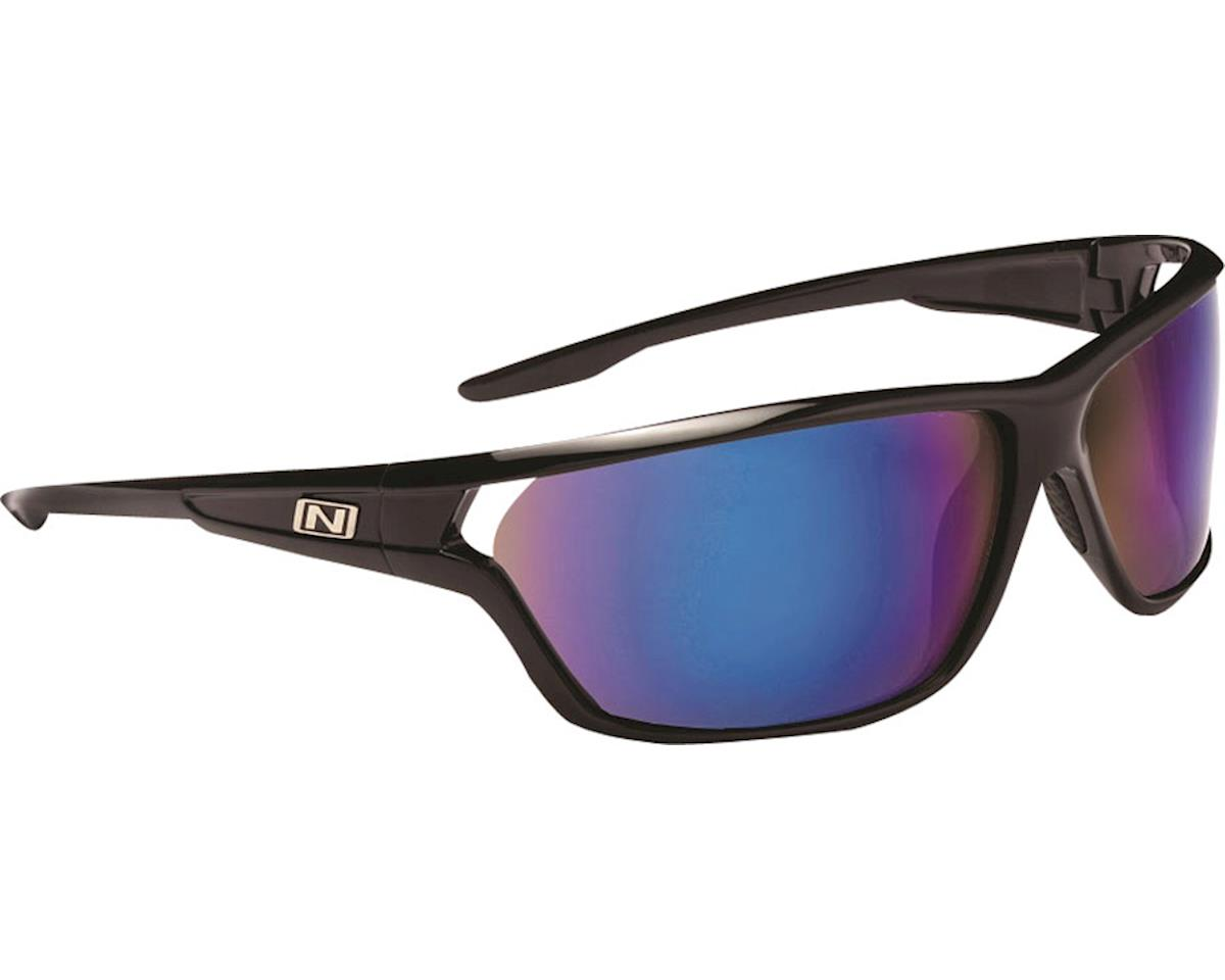 Optic Nerve Dedisse Sunglasses (Matte Black)