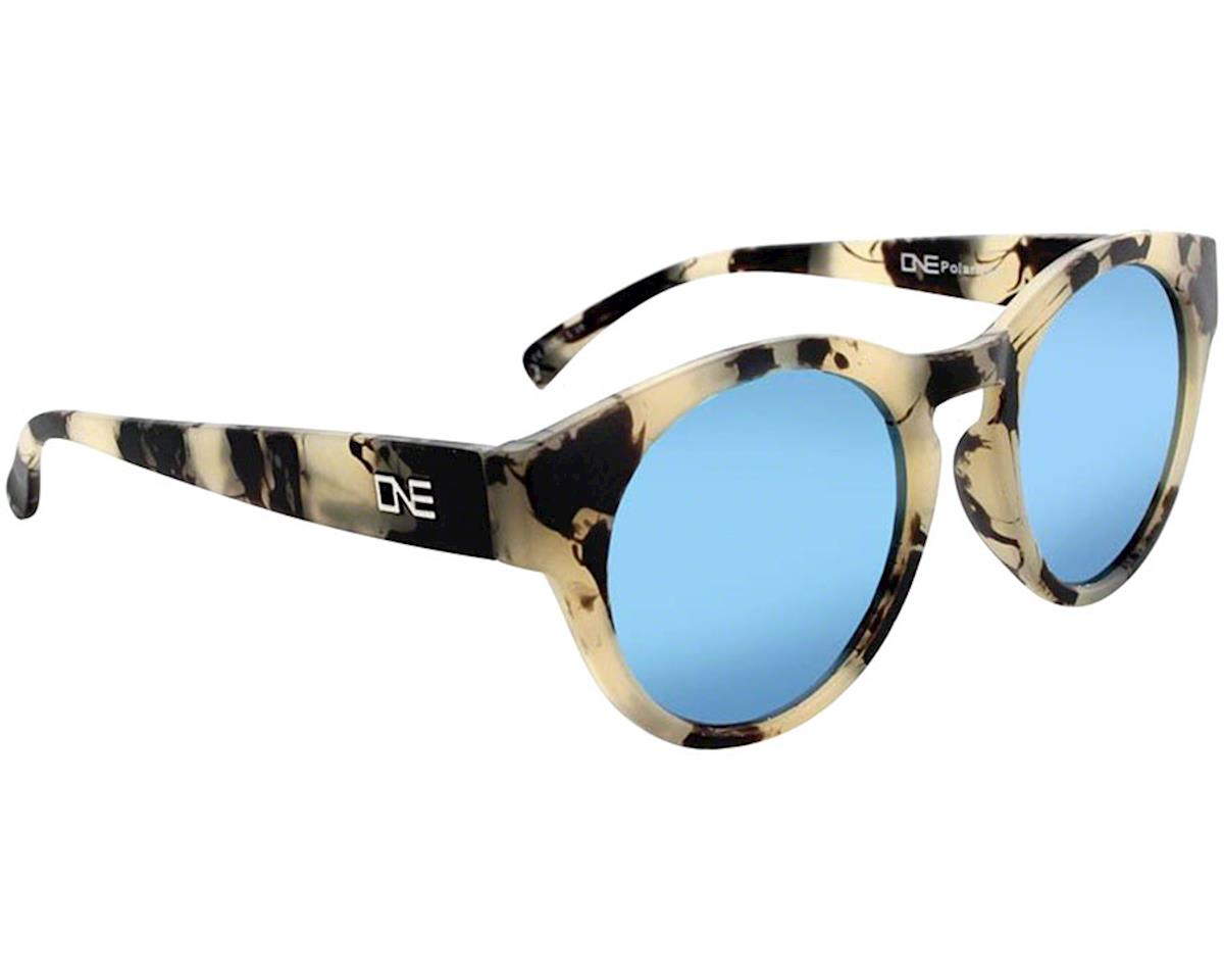 Optic Nerve ONE Rizzo Polarized Sunglasses (Matte Beige Marble)   alsopurchased