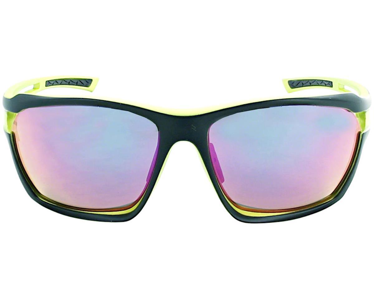 22df52be10f02 Optic Nerve Variant Sunglasses (Matte Aluminum Green)  21801 ...
