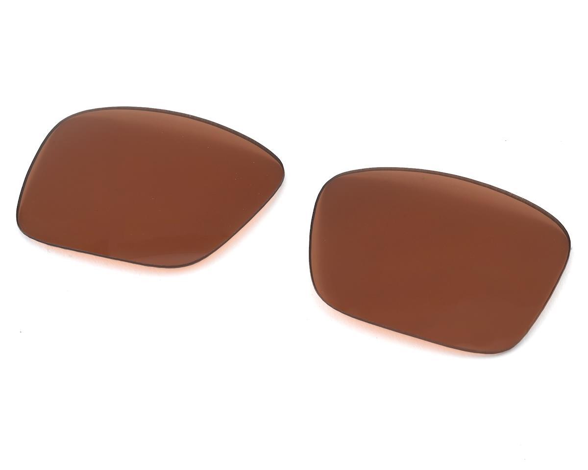 Optic Nerve Vettron Sunglasses (Matte Black/Aluminum Green)