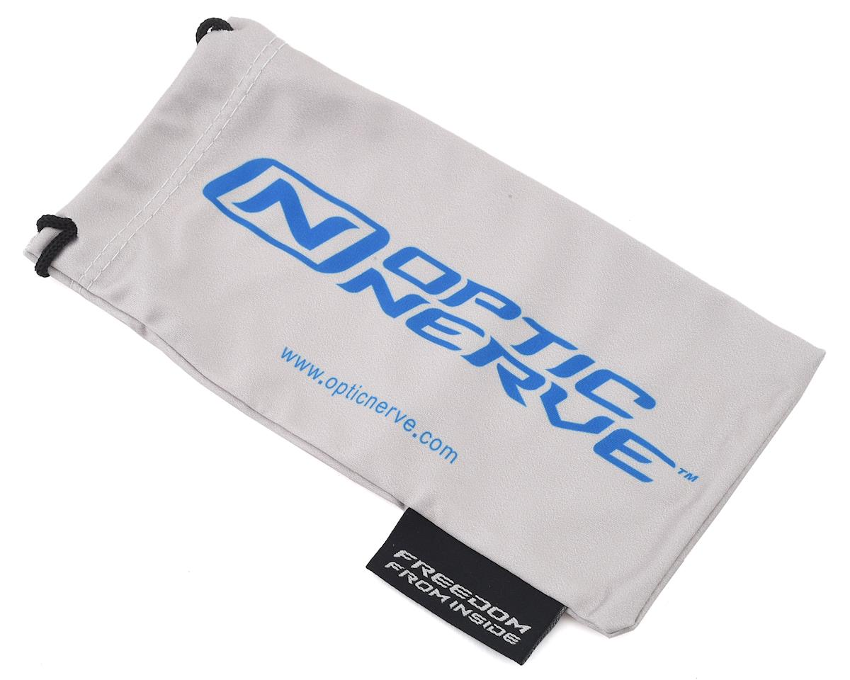 ac1c27af7ebaa Optic Nerve Vettron Sunglasses (Matte Black Aluminum Green)  21806 ...