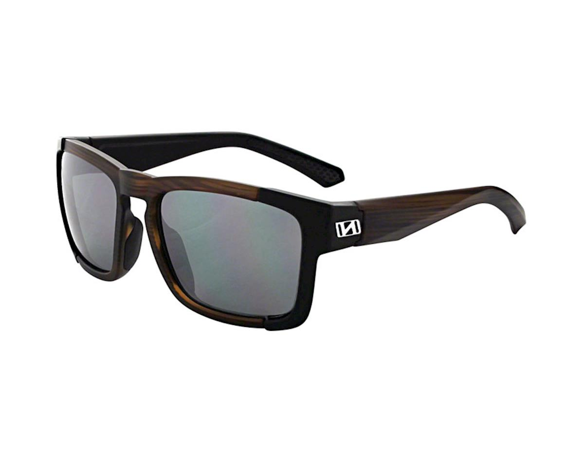Optic Nerve Vettron Sunglasses (Matte Driftwood Demi/Black)