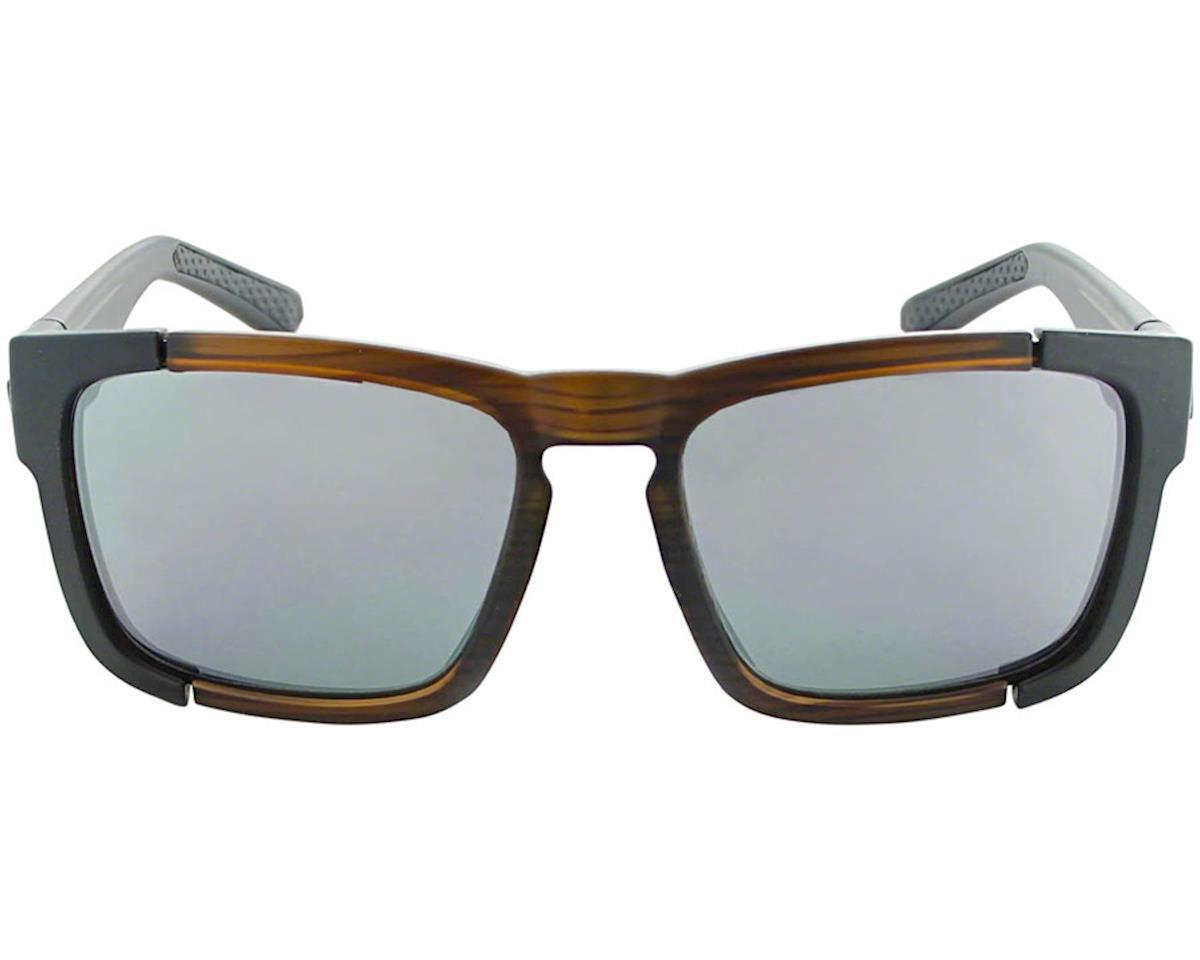 Optic Nerve Vettron Sunglasses (Matte Driftwood Demi/Black)