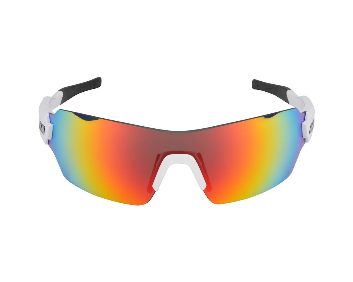 Image 2 for Optic Nerve Vapor IC Multi-Lens Sunglasses - Exclusive Colors (Shiny White)