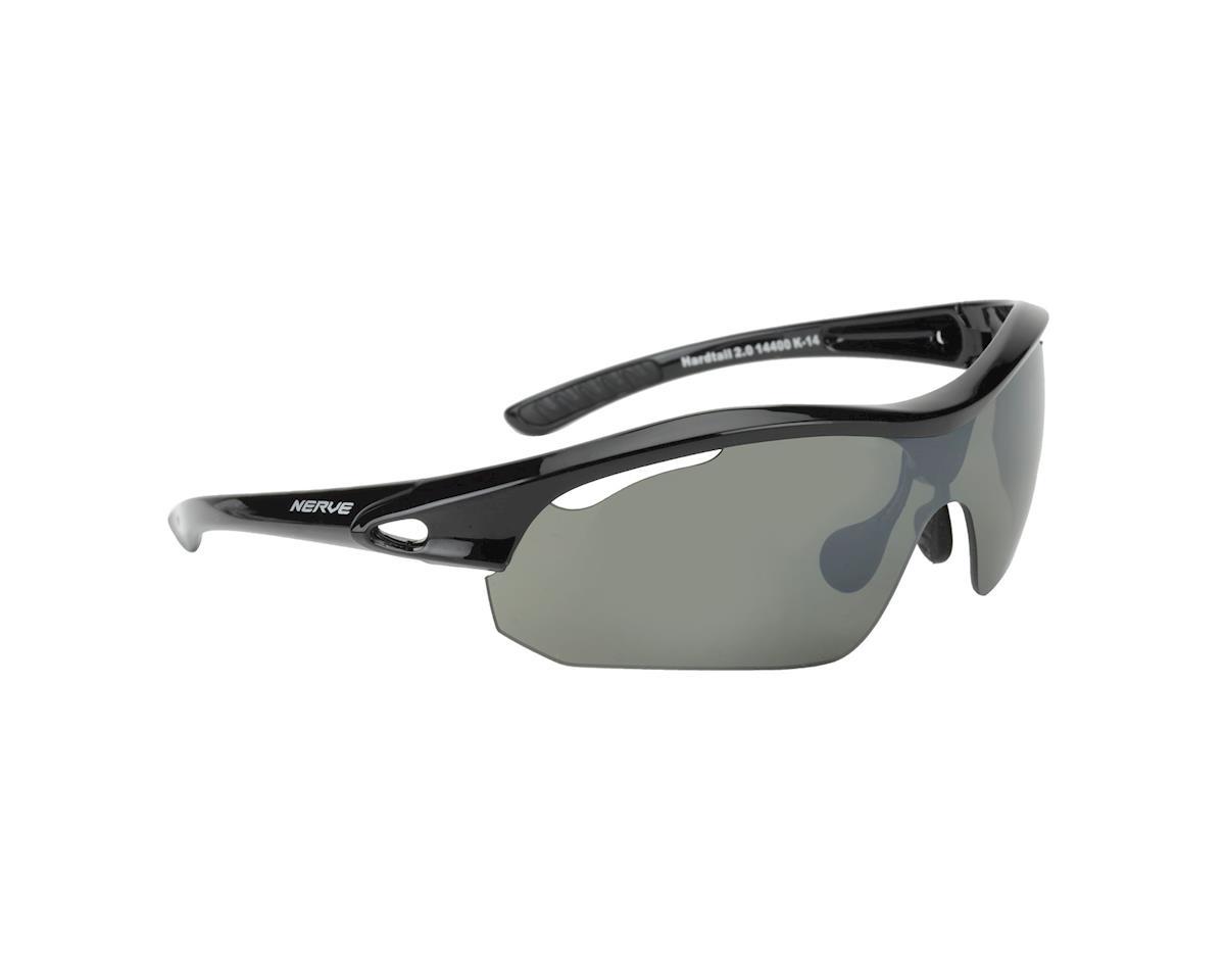 Optic Nerve Hardtail 2.0 Multi-Lens Sunglasses (Shiny Black)